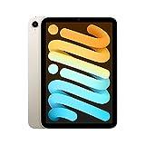 2021 Apple iPad Mini (8.3', Wi-Fi, 256GB) - Polarstern (6. Generation)