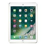 Apple iPad 9.7 (2017) 128GB Wi-Fi - Gold (Generalüberholt)
