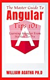 The Master Guide To Angular Tips 101: Learning Angular From Starters To Pro (English Edition)