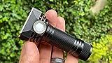 selected-lights Emisar DT8 Dual Quad 18650 LED NW SST-20 LED 4000K Taschenlamp