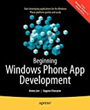 Beginning Windows Phone App Develop
