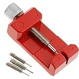 Sharplace Handgelenkband Remover Kit Armband Kette Link Pins Einstellbare Rep