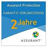 2 Jahre Garantie-verlängerung für ein Büroelektronik gerät von €100 bis €149,99