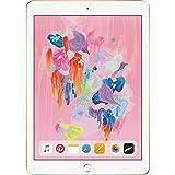 Apple iPad 9.7 (5. Gen) 32GB Wi-Fi - Gold (Generalüberholt)