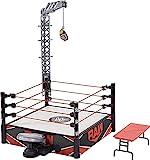 WWE GXV80 - Wrekkin' Kickout Ring, ab 6 J