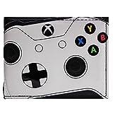 Xbox One Controller Gaming Portemonnaie Geldbörse Schw