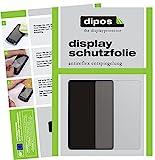 dipos I Schutzfolie matt kompatibel mit Xiaomi Mi Pad 5 Displayschutz-F