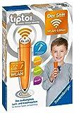 Ravensburger tiptoi 00036 Der Stift - WLAN Edition - Das audiodigitale Lern- und Kreativsystem für Kinder ab 3 Jahren. Audiodateien komfortabel über WLAN