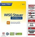 WISO Steuer-Sparbuch 2021 (für Steuerjahr 2020   PC Aktivierungscode per Email)