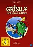 Grisu, der kleine Drache, Vol. 2, Episode 15-28 (2 Disc Set)