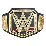 WWE World Heavyweight Championship Toy Title B
