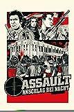 Assault - Anschlag bei N