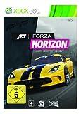 Forza Horizon Limited Collector's E