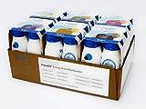 FRESUBIN Energy Drink, 300kcal pro Trinkflasche, 6 x 4 x 200ml (Mischkarton) ohne Trink
