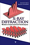 X-Ray Diffraction: Modern Experimental Techniques (English Edition)
