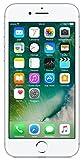 Apple iPhone 7 128GB - Silber - Entriegelte (Generalüberholt)