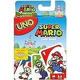 Mattel Games UNO Super Mario B
