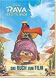 Disney: Raya und der letzte Drache: Das offizielle Buch zum Film (Disney Buch zum Film)