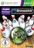 Brunswick Pro Bowling (Kinect erforderlich)