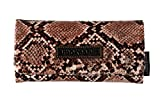 smokeshirt® Club Tabaktasche Tabakbeutel Drehertasche Feinschnitt-Tasche in div. Farben und Designs in Canvas oder eleganter Schlangenoptik