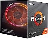 AMD Ryzen 7 3700X Prozessor, 4GHz AM4 36MB Cache W