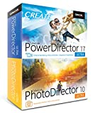 CyberLink PowerDirector 17 Ultra & PhotoDirector 10 Ultra Duo , PC