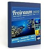 Freiraum-Kalender modern | Tauchen im Roten Meer 2022, Buchkalender 2022, Organizer (15 Monate) mit Inspirations-Tipps und Bildern, DIN A5