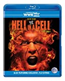 WWE - Hell In A Cell 2011 [Blu-ray] [UK Import]