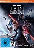 Star Wars Jedi: Fallen Order - Standard Edition - [PC] Code in the box