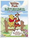 Disney Winnie Puuh: Rätselspaß im Hundert-Morgen-W