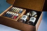 DO YOUR GIN   DIY Gin-Set – für zu Hause oder als Geschenk   Bekannt aus Sat1, Vogue, Spiegel   12 Botanicals im Glas   Craft Gin zum Selber-M