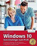 Windows 10: Vom Einsteig