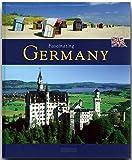 Fascinating GERMANY - Faszinierendes DEUTSCHLAND - Ein Bildband mit über 120 Bildern - FLECHSIG Verlag: Ein Bildband mit über 120 Bildern auf 96 Seiten (Faszination)