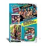 Topps WWE Slam Attax 2021 - Collector Pack (Green/Blue Tin)