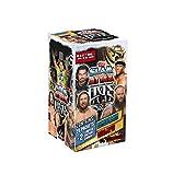 Topps WWE Slam Attax Live 2018–19 Smart Pack – insgesamt 150