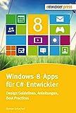Windows-8-Apps für C#-Entwick
