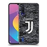 Head Case Designs Offizielle Zugelassen Juventus Football Club Home Goalkeeper 2019/20 Race Kit Harte Rueckseiten Handyhülle Hülle Huelle kompatibel mit Xiaomi Mi 9 L