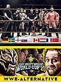 WWE-Alternative - GWF Light Heavyweight World Cup '20