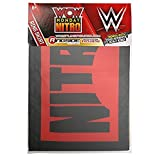 WWE Ring Rock (WCW Montag Nitro) Ring Rock Ring Ring Ring Exclusiv Wicked Cool Toys Spielzeug Wrestling Action Figur Spielset Zubehör – Ring nicht im Lieferumfang