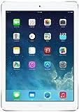 Apple iPad Air 16GB Wi-Fi - Silver (Generalüberholt)