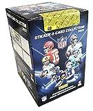 NFL 2021 Sticker & Trading Cards - Box (50 Tüten)