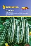 Sperli Gemüsesamen Zucchini Coucourzelle, grü