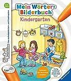 tiptoi® Mein Wörter-Bilderbuch Kinderg