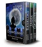 Die Traumwandlerin-Saga: High Fantasy-Liebesroman: (Sammelband der Trilogie)