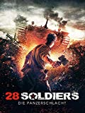 28 Soldiers - D
