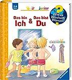 Wieso? Weshalb? Warum? junior: Das bin ich & Das bist du (Band 5) (Wieso? Weshalb? Warum? junior, 5)