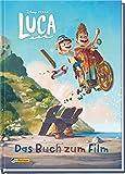 Disney: Luca - Das Buch zum Film: Das offizielle Buch zum Film (Disney Buch zum Film)