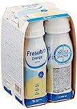 Fresubin energy DRINK Vanille, Trinknahrung, 6 x 4 x 200