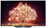 LG OLED65B19LA TV 164 cm (65 Zoll) OLED Fernseher (4K Cinema HDR, 120 Hz, Smart TV) [Modelljahr 2021]