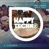 X Screamer (Lexlay Remix)